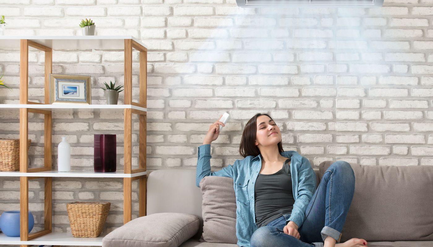 aire acondicionado tecnologia inverter