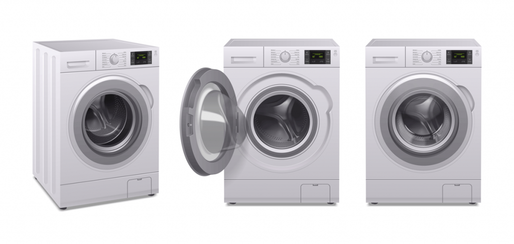 nuevos colores en electrodomésticos