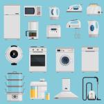 Las 3 innovaciones en electrodomésticos del 2021.