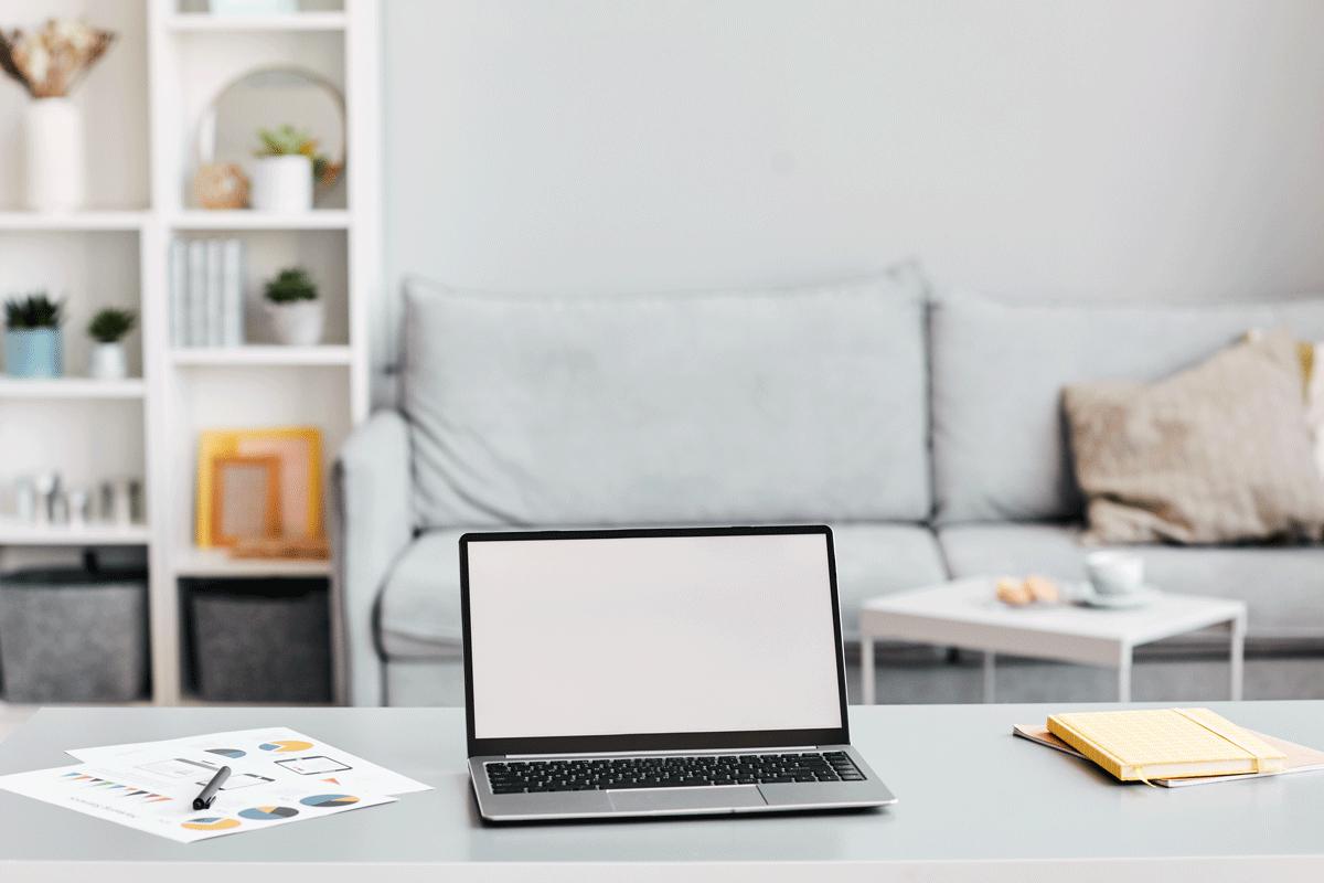 como hacer tu oficina en casa