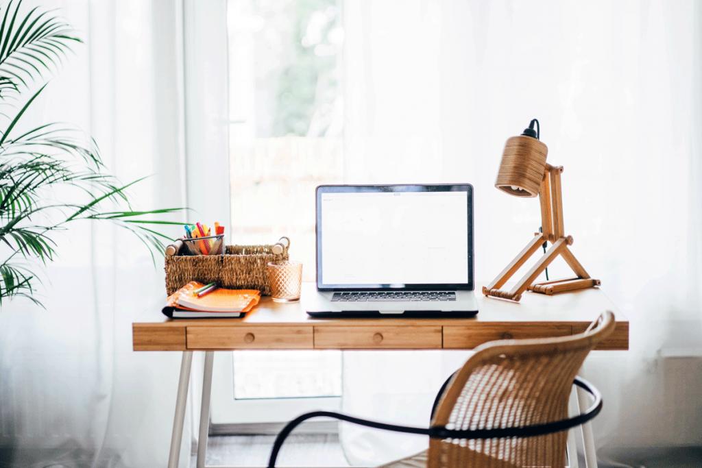 condiciona tu oficina en casa